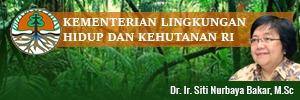 Populasi Satwa Liar Prioritas di Indonesia Meningkat