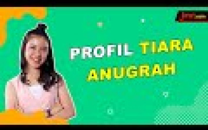 Grand Final Indonesian Idol 2020: Profil Tiara Anugrah