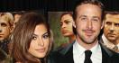 Eva Mendes Hamil Anak Gosling - JPNN.com