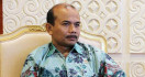 Lengser jadi Menteri, Andrinof Dapat 'Jatah' Ini dari Menteri Rini - JPNN.com
