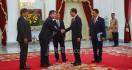 Kepada FIFA, Jokowi Curhat Tak Puas dengan Kinerja dan Reputasi PSSI - JPNN.com