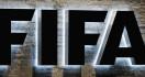 Jokowi: FIFA Tadi Senang... - JPNN.com