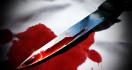Gara-Gara Jawab 'Belum Makan', Pria Ini Bersimbah Darah Dibacok - JPNN.com