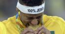 Neymar pun Menangis - JPNN.com