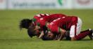 Dimas Minta Maaf Usai Timnas U-19 Kalah dari Thailand - JPNN.com