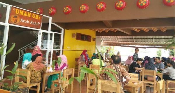 Traveling ke Bangka? Ciciplah Lempah Kuning Atok Kulop - JPNN.COM