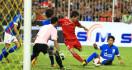 Lampu Stadion Padam, Laga Timnas U-19 vs Persiba Dihentikan - JPNN.com