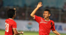 Timnas U-19 vs Persiba Dihentikan, Wali Kota Balikpapan Minta Maaf - JPNN.com