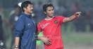 Pusam Bertekad Menang, Indra Sjafri Tertawa - JPNN.com