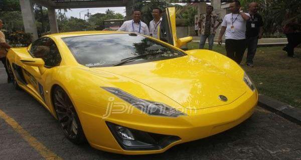 Kurang Dihargai Di Indonesia Pembuat Mobil Listrik Pilih Pulang Ke Jepang Jpnn Com