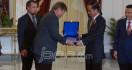 FIFA dan Presiden Jokowi sama-sama Ingin Secepatnya - JPNN.com