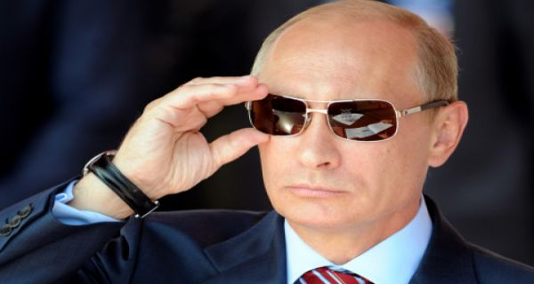 Sesumbar Putin Langsung Dibalas Kabar Corona Masuk ke Jantung Kremlin - JPNN.COM