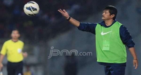 Pelatih U-19 Makin Mengerucut ke Satu Nama - JPNN.COM