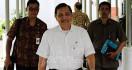 Erick Thohir Copot Dirut Garuda, Luhut Binsar Panjaitan Beri Respons Begini - JPNN.com