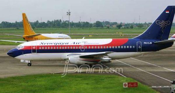 Sriwijaya Air Tebar Tiket Murah Bagi Penumpang Tanpa Bagasi - JPNN.COM