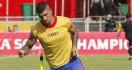 Arthur Cunha Didenda dan Dilarang Main Satu Pertandingan Liga 1 2020 - JPNN.com