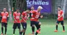 Bali United Tak Berdaya di Kandang Elang Jawa - JPNN.com