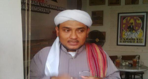 Habib Pastikan Pria Pengancam Bunuh Kapolri Bukan Anggota Laskar FPI - JPNN.COM