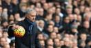 Mourinho Menyerah, MU Tak Mungkin Juara Liga Premier - JPNN.com