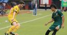 Penampilan Striker asal Spanyol Ini Cukup Mengecewakan - JPNN.com