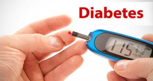 Ini 5 Gejala Diabetes yang Sering Tidak Disadari - JPNN.COM