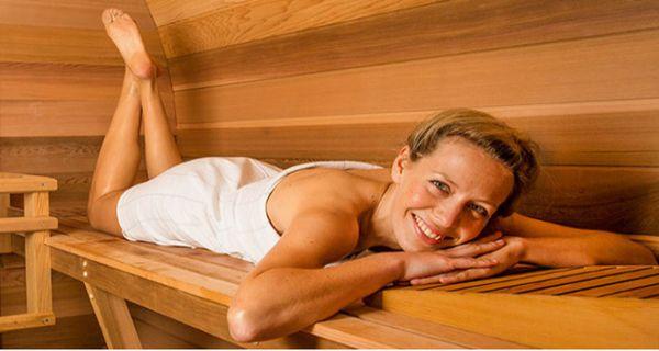 Sering Mandi Sauna? ini 4 Efek Sampingnya - JPNN.com