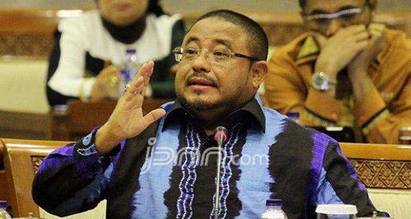 Habib Aboe: Hentikan Sebutan Cebong dan Kampret - JPNN.COM