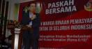 Effendi Menilai Pembangunan Terowongan Istiqlal ke Katedral Hanya Gimik Politik - JPNN.com