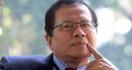 Rizal Ramli: Ekonomi Indonesia Sudah Lesu Sebelum Ada Wabah Corona - JPNN.com