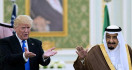 Warga Saudi Bunuh 4 Orang di Markas AL Amerika, Raja Salman Bilang Begini - JPNN.com