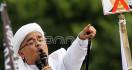 Panitia Reuni Akbar 212 Berharap Habib Rizieq Bisa Hadir - JPNN.com