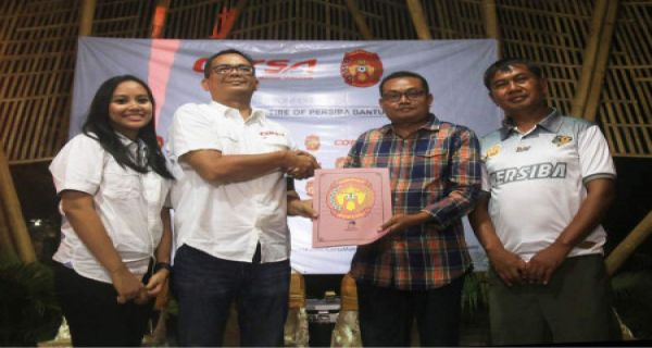 Tiga Tim Papan Atas Yogyakarta Didukung Corsa - JPNN.COM