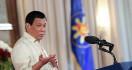 Duterte Instruksikan Evakuasi Seluruh WN Filipina di Irak - JPNN.com