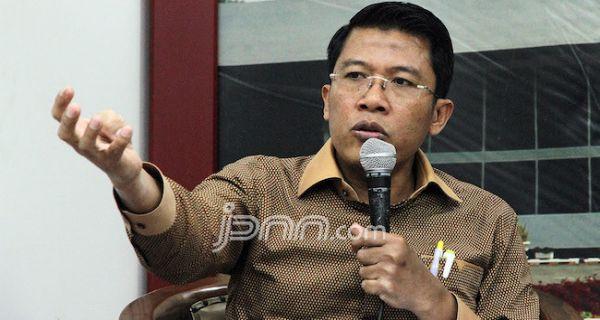 Jokowi Mau Pindahkan Ibu Kota ke Kalimantan, Misbakhun Sodorkan Cara Siasati Pembiayaan - JPNN.COM