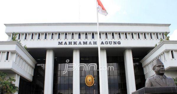 Uji Materi UU MA, Pemohon Minta Masa Jabatan Hakim Agung Dibatasi 10 Tahun - JPNN.COM