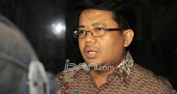 Presiden PKS Klaim Zulkifli Hasan Mendukung Pansus Jiwasraya - JPNN.COM