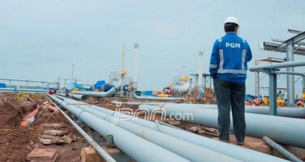 PGN Ikuti Kebijakan Pemerintah Terkait Harga Gas Industri - JPNN.COM