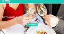 Pengguna Aplikasi Kencan Ternyata Rentan Menderita Gangguan Makan - JPNN.com