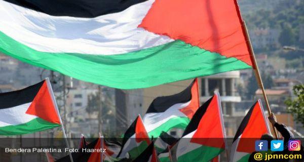 Komunis Tiongkok: Rakyat Palestina Adalah Saudara Kami - JPNN.COM