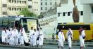 Hari Pertama Pelunasan BPIH Masih Sepi - JPNN.com