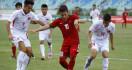 Pelatih Vietnam: Hanya Satu Kata Menggambarkan Laga Ini - JPNN.com