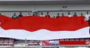 Merah Putih Besar Sempat Dilarang Panpel Piala AFF U-18 - JPNN.com