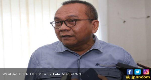 PKS dan Gerindra Tak Akur soal Cara Voting Calon Wagub DKI - JPNN.COM