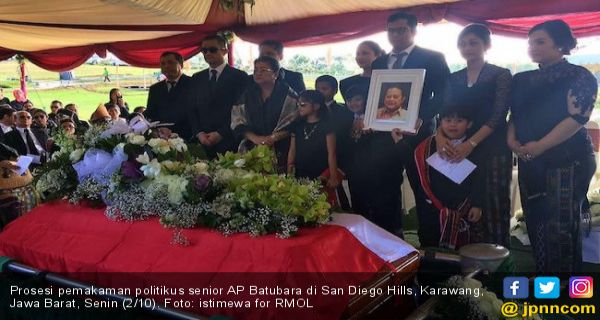 PDIP Berduka Lagi Kehilangan Soekarnois Loyalis Megawati - JPNN.COM