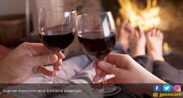 8 Manfaat Meminum Anggur Merah Di Malam Hari Lifestyle