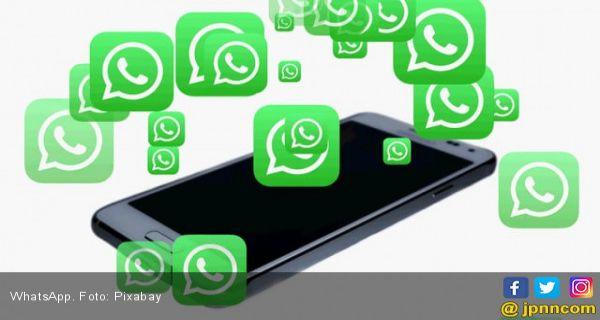 Versi Pembaruan WhatsApp Belum Ada Fitur Dark Mode - JPNN.COM