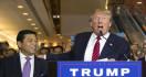Donald Trump Sudah Muak Diancam Iran - JPNN.com