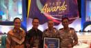 Polri Raih Penghargaan sebagai Pengelola PNPB Terbaik - JPNN.com