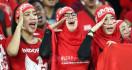 Timnas U-16 Gagah Berani, Ingin Lolos ke Piala Dunia - JPNN.com