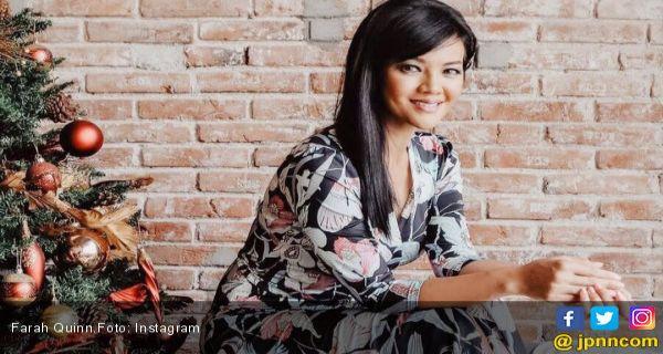Cerita Farah Quinn Soal Berliannya Yang Ludes Digondol Maling - JPNN.COM